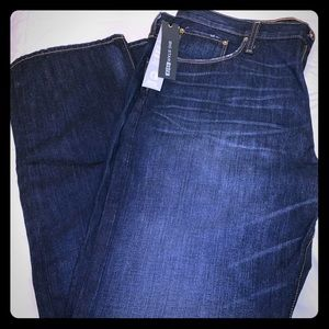 BRAND NEW Big Star Men's Jeans